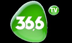 36,6 TV HD