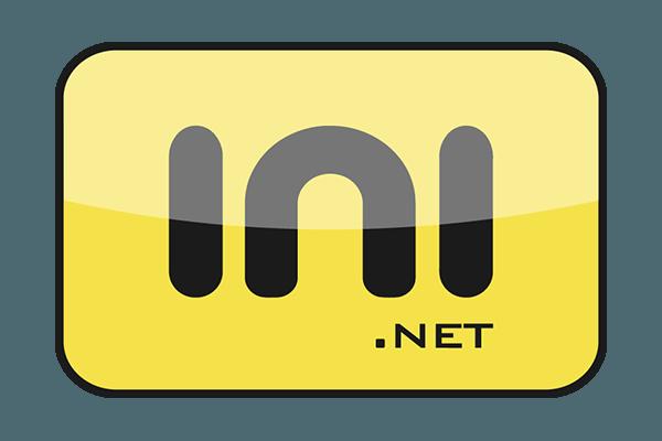 Интернет-провайдер INI.NET