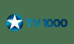 TV 1000 East