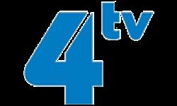 Телекомпанія TV-4